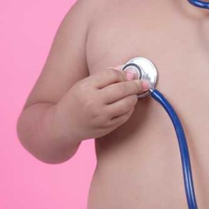 É preciso tratar da obesidade infantil antes que suas consequências se tornem sistêmicas