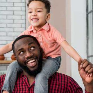 Quando nasce um pai?