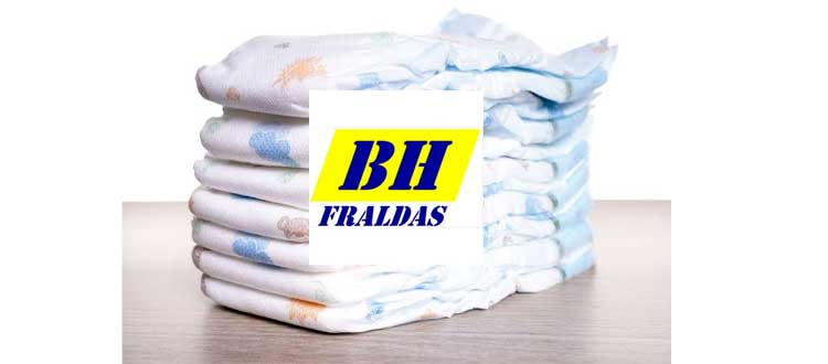 BH Fraldas