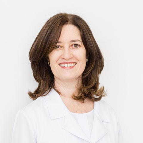 Mônica Barreto - Odonto Pediatra