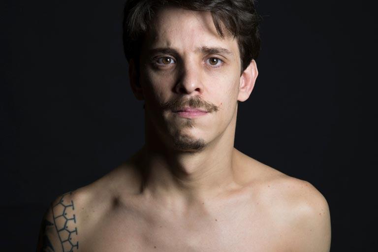 Daniel Gonçalves