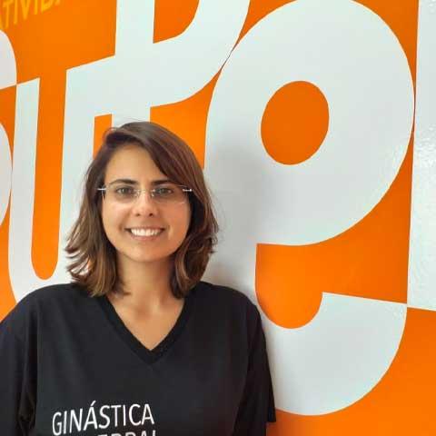 Érica Alvarenga