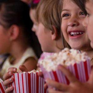 11 filmes para assistir com as crianças. Uma dica da Pampili