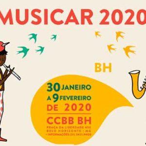 Musicar – Festival de Música Infantil