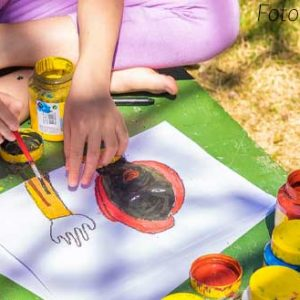 Prefeitura oferece programação cultural gratuita durante as férias escolares