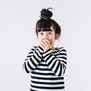 Crianças rotuladas: quais impactos podem causar?