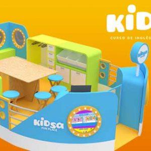 Kidsa Fun Place Boulevard Shopping