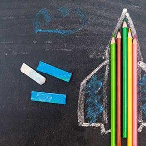 5 atividades para fazer com as crianças na quarentena