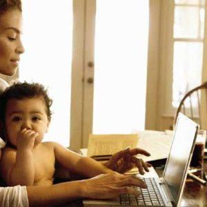 Maternidade e quarentena