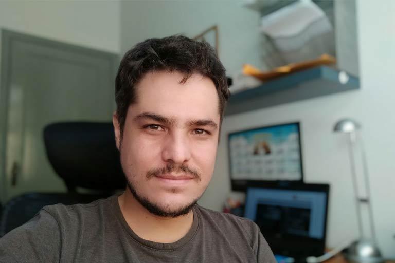 Rodrigo Cornélio