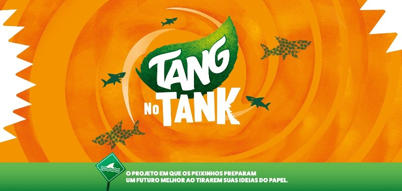 Tang Shark Tank