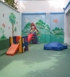 Escola Infantil CETIM