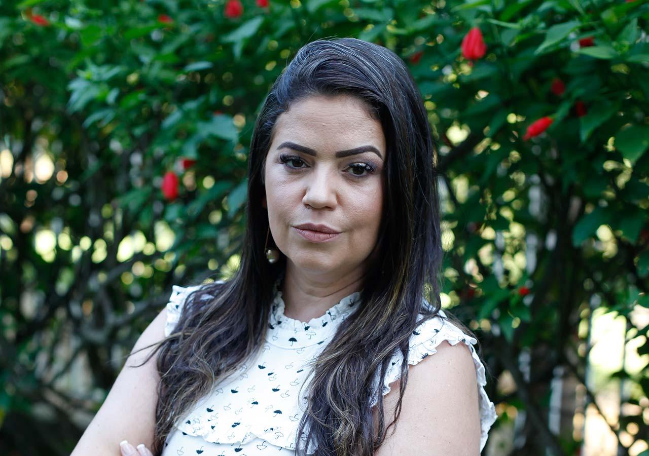 Márcia Machado | Foto: Renato Matos