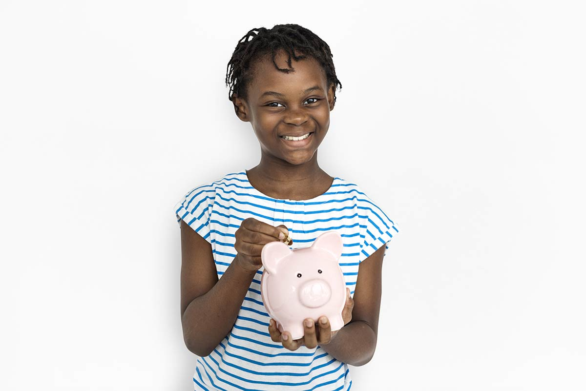 Como falar sobre dinheiro com as crianças