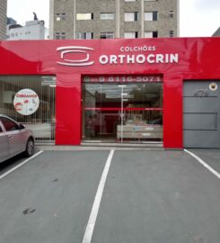 Orthocrin Grão Mogol