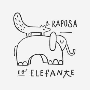 a-raposa-e-o-elefante